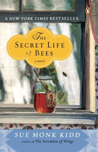 The Secret Life of Bees [Deckle Edge] [Paperback] by Kidd, Sue Monk