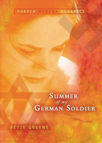 Summer of My German Soldier (Puffin Modern Classics) [Unabridged] [Paperback]...
