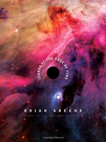 Icarus at the Edge of Time [Board book] by Greene, Brian