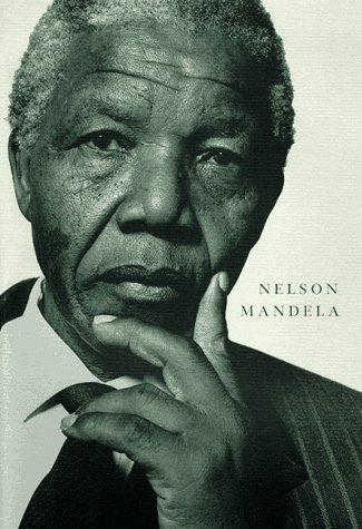 Nelson Mandela: A Biography by Meredith, Martin