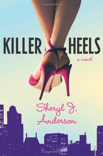 Killer Heels (Molly Forrester Novels) by Anderson, Sheryl J.