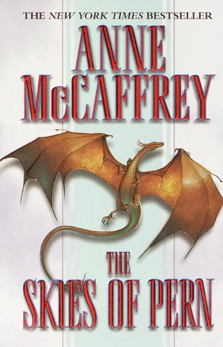 The Skies of Pern [Mass Market Paperback] by Anne McCaffrey