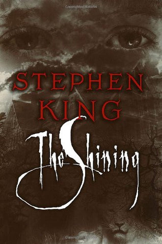 The Shining [Hardcover] by Stephen King