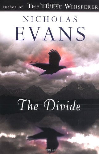 The Divide by Evans, Nicholas