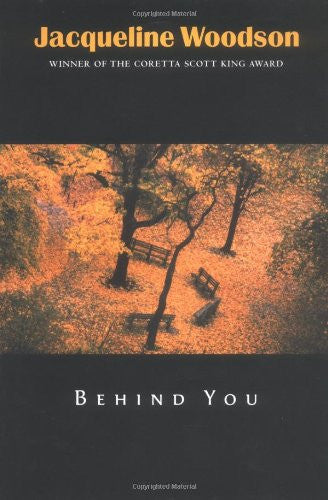 Behind You by Woodson, Jacqueline