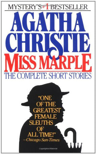 Miss Marple: The Complete Short Stories by Christie, Agatha
