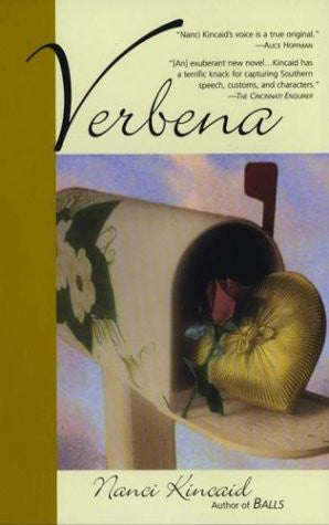 Verbena by Kincaid, Nanci