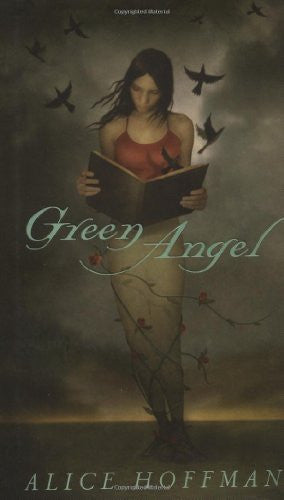 Green Angel by Hoffman, Alice