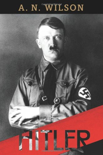 Hitler [Hardcover] by Wilson, A.N.