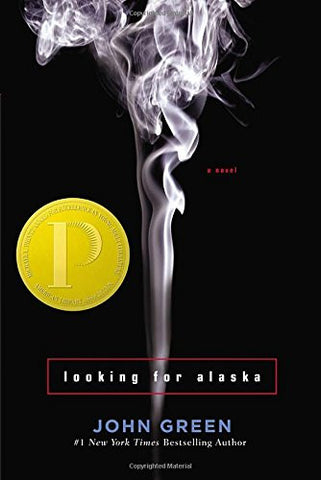 Looking For Alaska [Hardcover] by Green, John