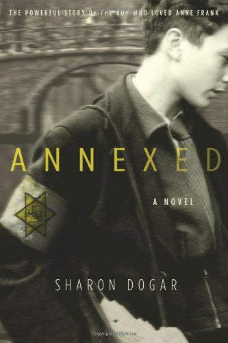 Annexed [Hardcover] by Dogar, Sharon