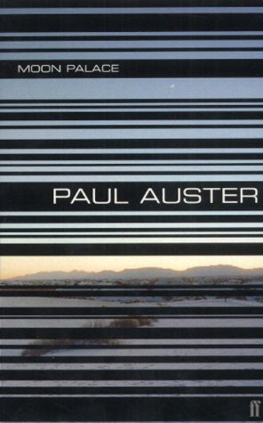Moon Palace by Auster, Paul