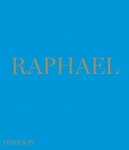 Raphael [Hardcover] by Talvacchia, Bette