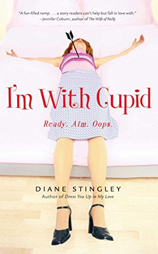 I'm With Cupid [Paperback] by Stingley, Diane