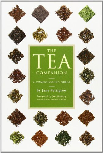 The Tea Companion (Connoisseur's Guides) by Pettigrew, Jane