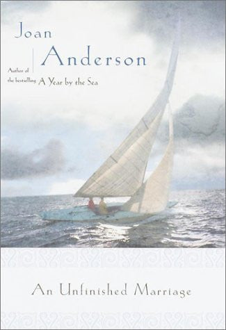 An Unfinished Marriage [Hardcover] by Anderson, Joan