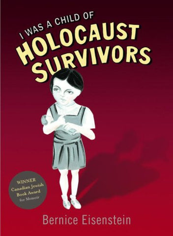 I Was a Child of Holocaust Survivors [International Edition] [Paperback] by E...