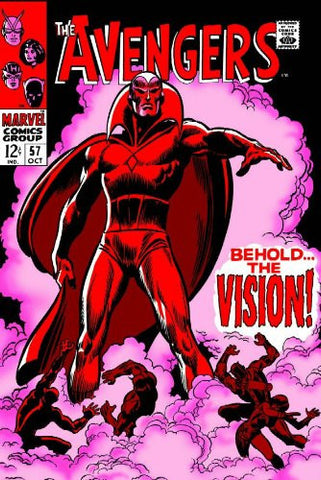 Marvel Visionaries: Roy Thomas by Thomas, Roy; Goldberg, Stan; Colan, Gene; H...