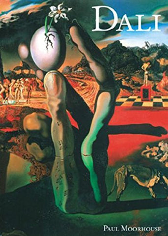 Dali (Mallard Fine Art Series) by Moorhouse, Paul