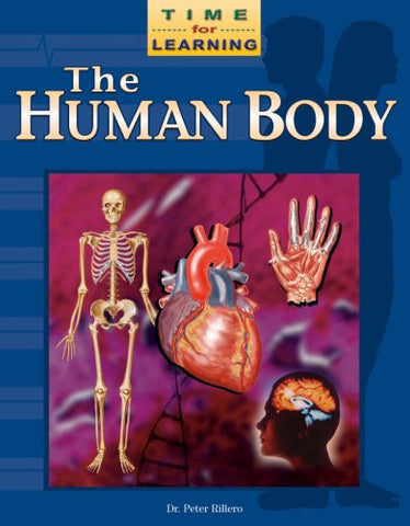 Time for Learning Human Body by Peter Rillero