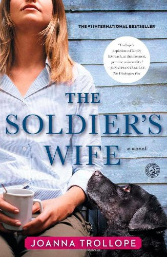 The Soldier's Wife: A Novel [Paperback] by Trollope, Joanna