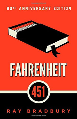 Fahrenheit 451: A Novel [Paperback] by Bradbury, Ray