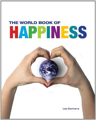 The World Book of Happiness [Paperback] by Bormans, Leo