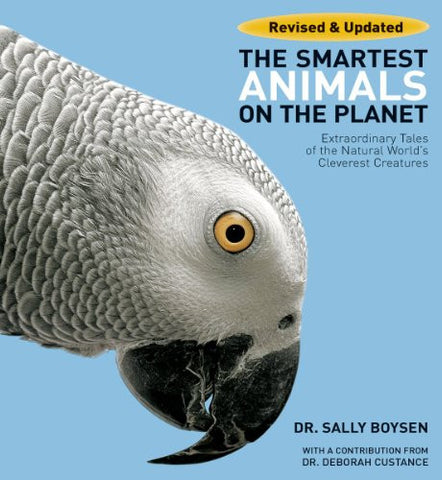 The Smartest Animals on the Planet: Extraordinary Tales of the Natural World'...