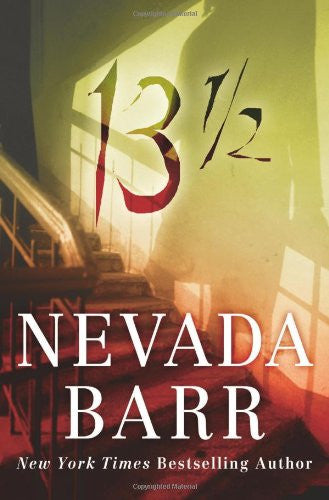 13 1/2 by Barr, Nevada