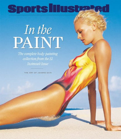 Sports Illustrated: In the Paint [Hardcover] by Editors of Sports Illustrated