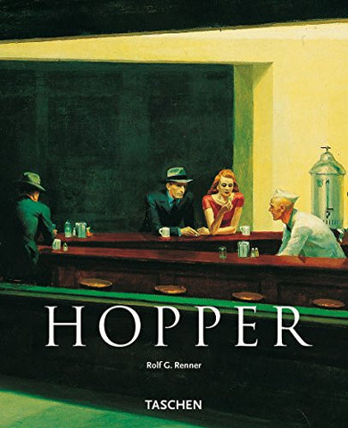 Hopper by Renner, Rolf G