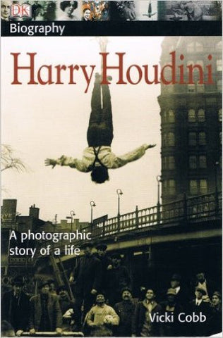 DK Biography Series: Harry Houdini
