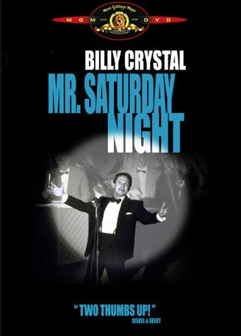 Mr. Saturday Night [DVD] (2002) Billy Crystal; David Paymer; Julie Warner; He...