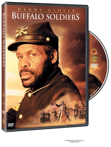 Buffalo Soldiers [DVD] (2007) Danny Glover; Tom Bower; Timothy Busfield; Char...