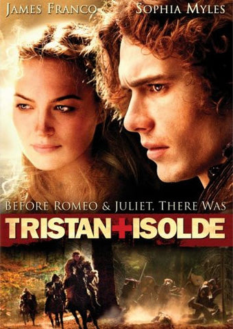 Tristan and Isolde (Widescreen Edition) [DVD] (2006) James Franco; Sophia Myl...