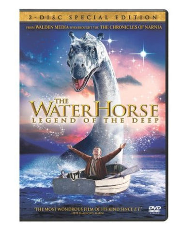 The Water Horse: Legend of the Deep (Two-Disc Special Edition) [DVD] (2008) A...
