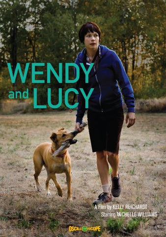 Wendy and Lucy [DVD] (2009) Michelle Williams; Will Oldham; Will Patton; Walt...