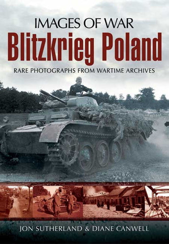 Blitzkrieg Poland (Images of War Series)