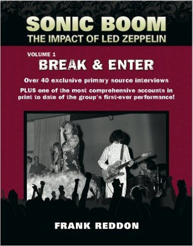 Sonic Boom:The Impact Of Led Zeppelin