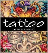 Tattoo: The Art of Ink on Skin