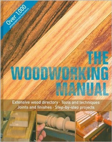 The Woodworking Manual