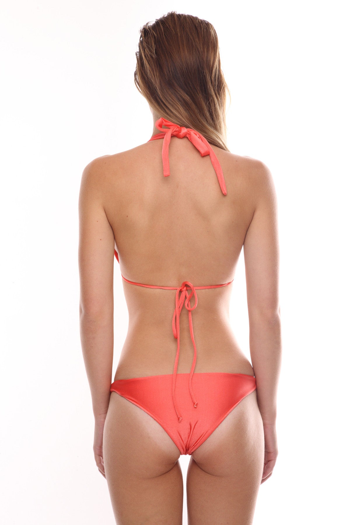 Midnight Swimwear-Tulum Bikini Top and Miami Pant