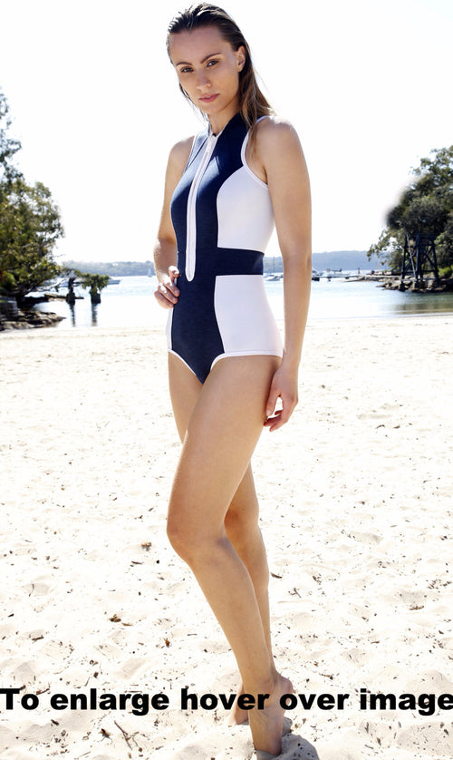 Duskii-Monte Carlo-Take, One Piece-Swim Suit