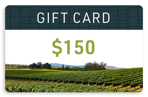 $150 Electronic Gift Card