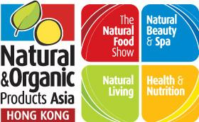 Natural and Organic Products Asia 2016 | GAFELL