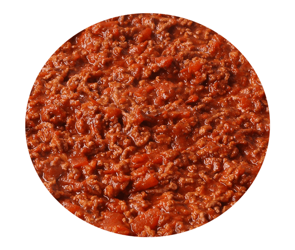 Bolognese Sauce - GAFELL | For informed eaters