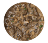 Chicken Stroganoff - GAFELL | For informed eaters