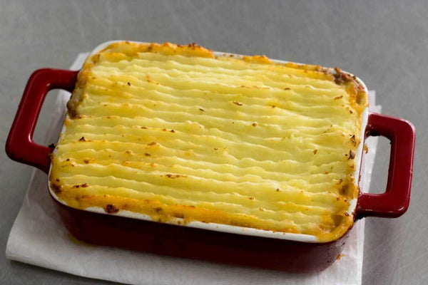 Cottage Pie - GAFELL | For informed eaters