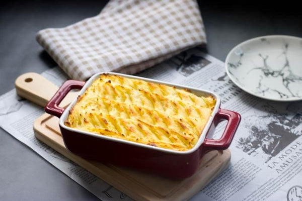 Fish Pie - GAFELL | For informed eaters