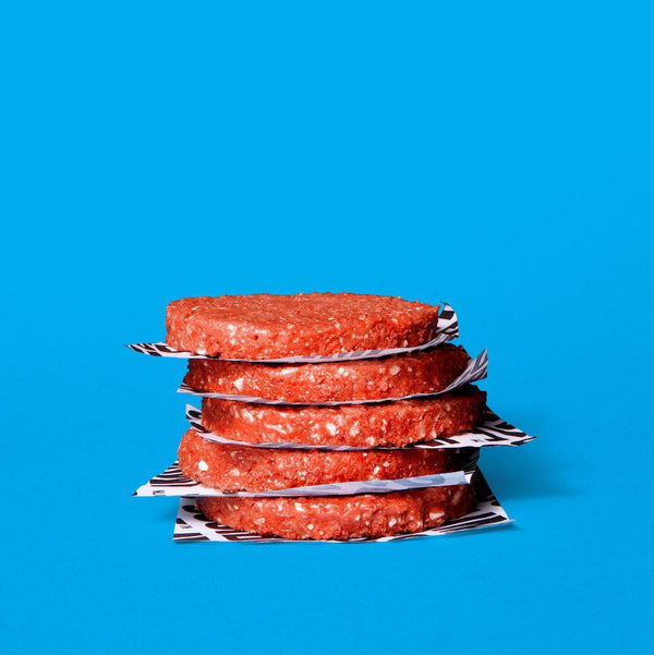 Impossible™ Plant-based Burger Patties - GAFELL